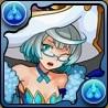 錬水の魔道士・シャロン