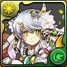 山守神の龍巫女・モミジ