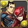 スーパーマン&フラッシュ