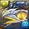 雲天の魔海獣・白鯨