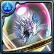 紫棘の霜龍帝・イルシックスの希石