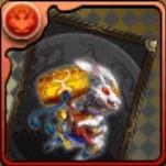 因幡の白兎カード