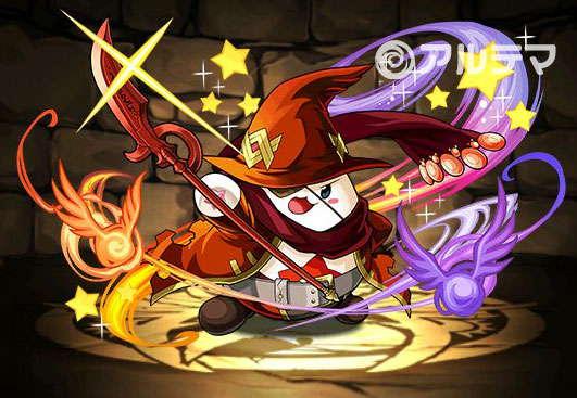 赤タマゾー(タマゾーX覚醒幻神・オーディン)の最新評価と使い道