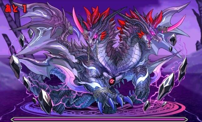 魔神王の無間獄4層_3F