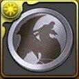 イベントメダル銀