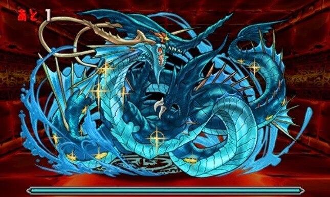 白蛇の地下迷宮2層 2F