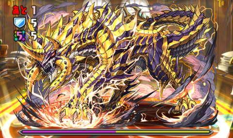 ドラゴンフォレスト【超地獄級】攻略とスキル上げ周回パーティ|龍契士&龍喚士