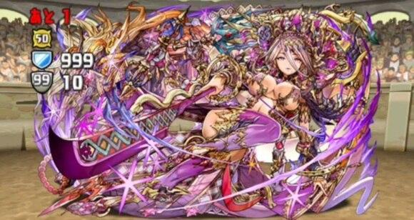 チャレダン9の攻略とノーコン安定パーティ【9月】