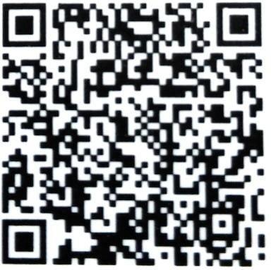 マギアナのQRコード