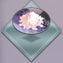 桜花の花弁