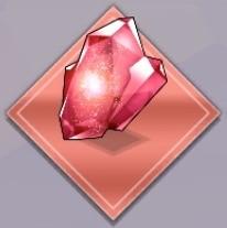赤進化素材塊
