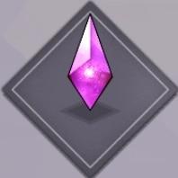 紫進化素材