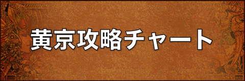 黄京攻略チャート
