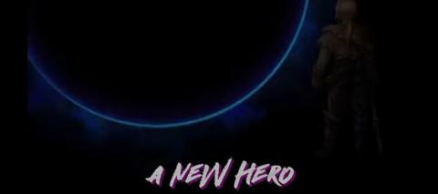 A New Heroという表記=新キャラ