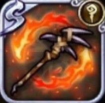 (火)砂龍の杖