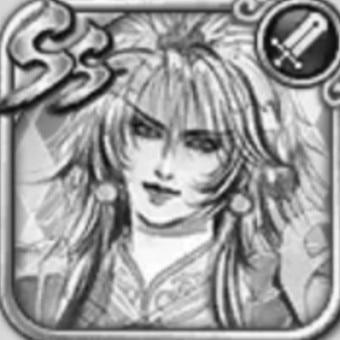 最終皇帝(男)SS
