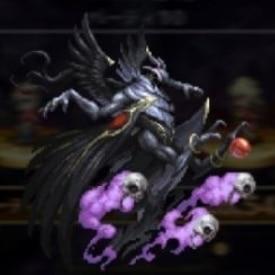 東の悪しき魔女