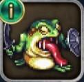 カエル戦士