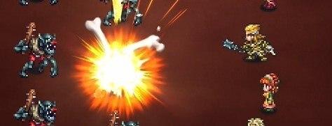 パウルス ロマサガrs 【ロマサガRS】パウルス(SS)の評価/おすすめ覚醒とステータス【ロマサガ リユニバース】