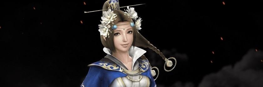 蔡文姫(さいぶんき)の評価とステータス/スキル