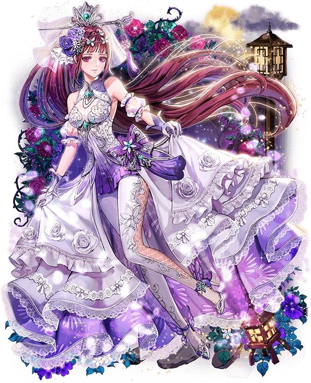 曹憲【帝の花嫁】の最新評価