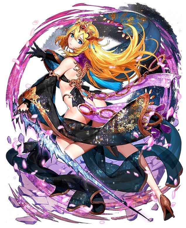 貂蝉【破滅の美姫】の最新評価