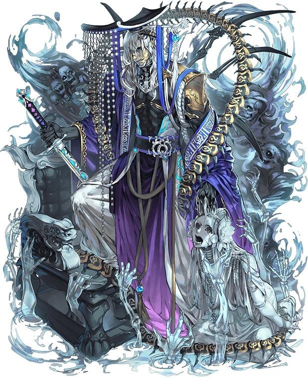 紂王【滅亡の暗君】の最新評価