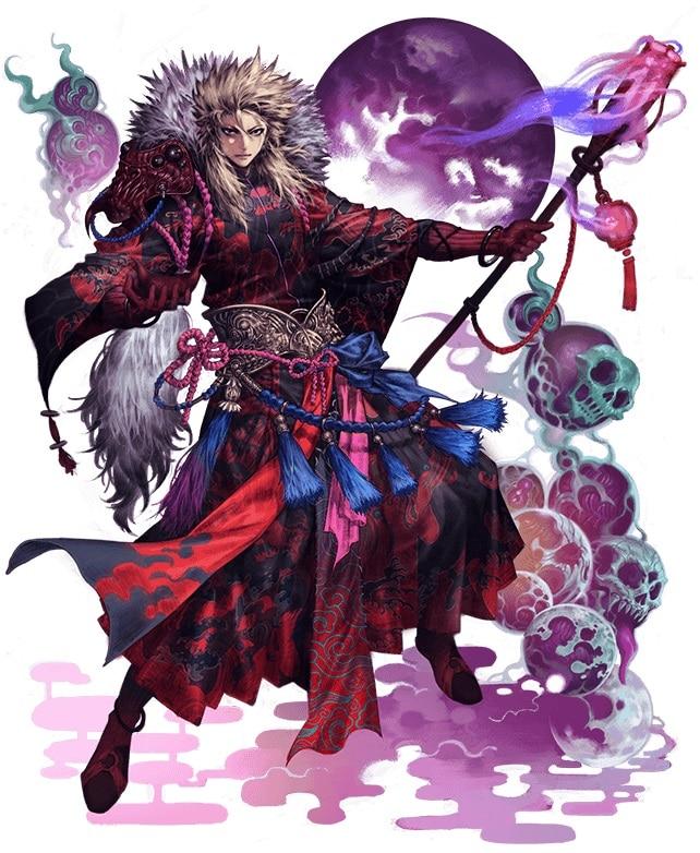 蘭陵王【美貌の英雄】の最新評価
