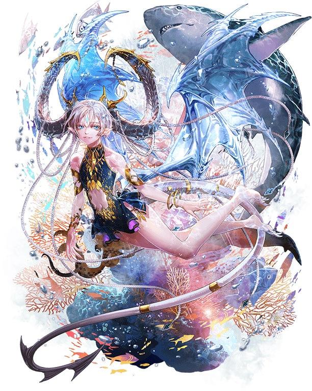 白龍【盛夏の聖龍】の最新評価