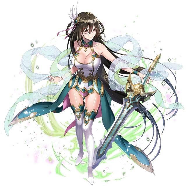 劉備【虎牢関の龍】の最新評価