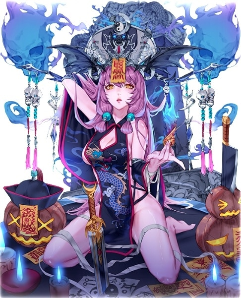諸葛亮【霊幻軍師】の最新評価