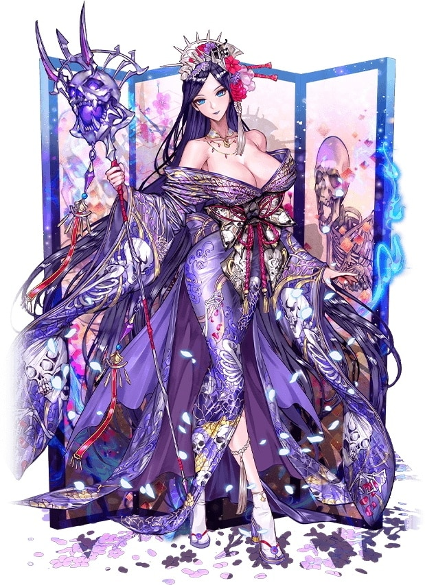 司馬懿【刃放つ新年】の最新評価