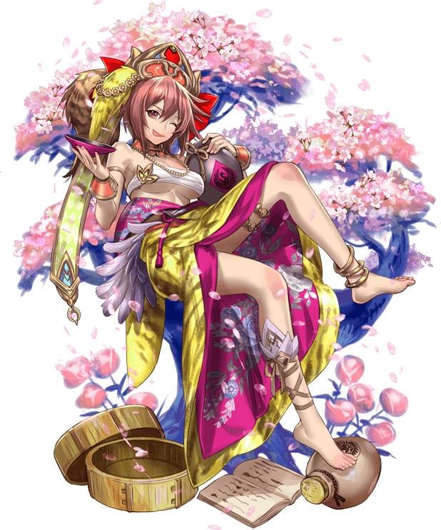 孫堅【花見酒】の最新評価