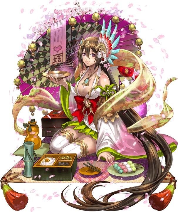 劉備【祝宴】の最新評価
