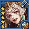 祝融【灼熱の薔薇】