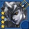 銀角【白銀の魔王】