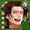 関平【新野の若き星】