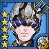 ナタ【神話の戦神】
