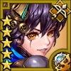 張コウ【鋭利なる名将】(英雄化)