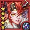 甘寧【戦乱の大鈴】