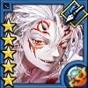 呂布【狡猾なる魔人】