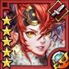 甘寧【戦乱の大鈴】(英雄化)