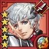 陸遜【白銀の炎】