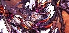 呂布【堕天の双翼】
