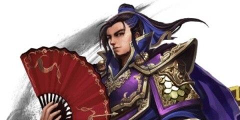 曹操【乱世の奸雄】