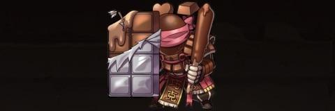 チョコ兵長