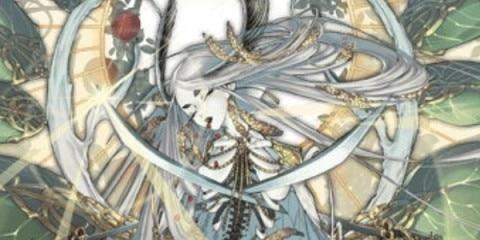オオゲツヒメ【食物の女神】