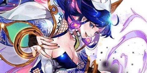 トウ蝉玉【殉愛の戦姫】