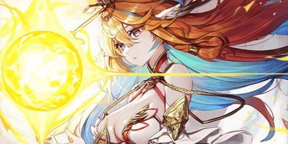 羲和【太陽母神】
