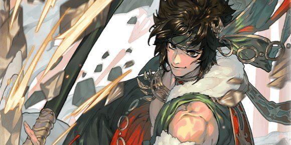 張苞【復讐の若虎】
